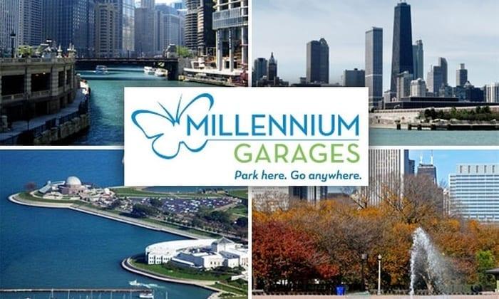 Contact Us   Millennium Garages Chicago Parking
